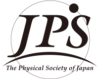 The Physical Society of Japan